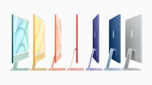 El evento de Apple 2021: causa sensación la iMac más delgada de la historia, la nueva iPad Pro, los AirTags y más