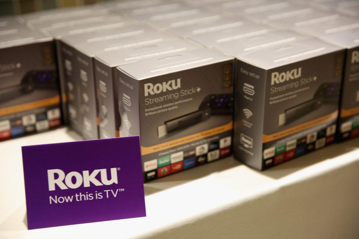 Roku dice que Google utiliza prácticas anticompetitivas y discriminatorias.