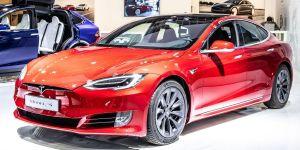Los autos eléctricos empiezan a dominar la industria de Estados Unidos y el mundo