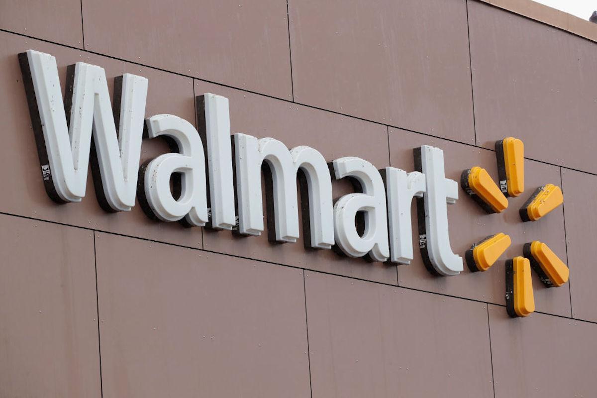 Walmart apoya la iniciativa con los bancos de alimentos desde hace ocho años.
