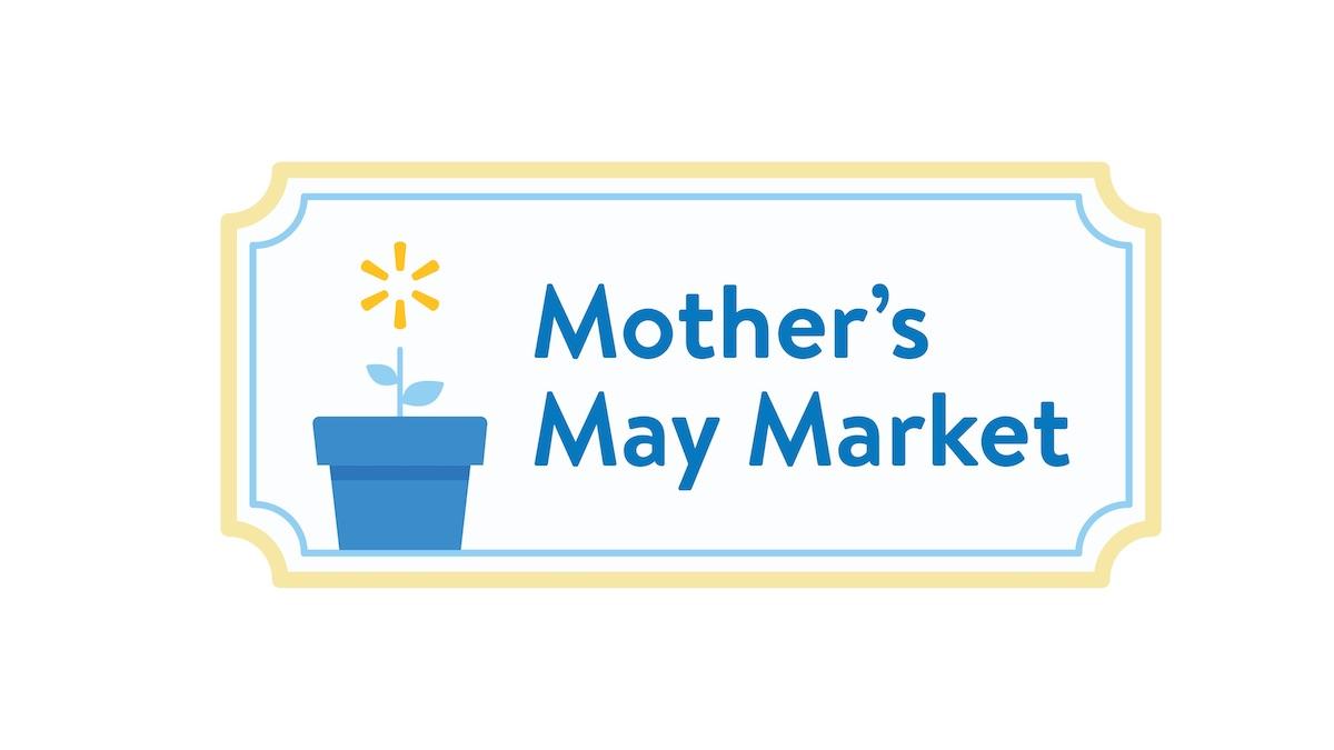 Walmart festejará el Día de la Madre con ofertas durante todo el mes de mayo
