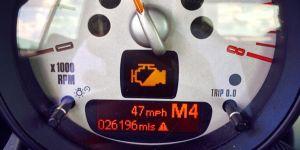 ¿Cuánto te costará reparar el auto si no reaccionas a un alerta de Check Engine?