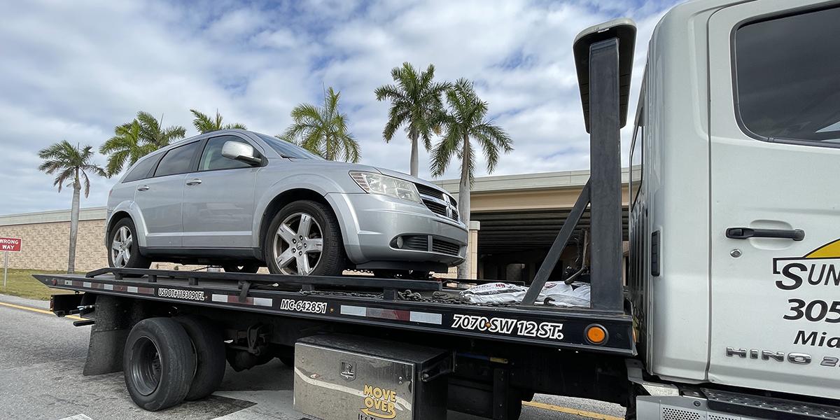 Costo de reparación del auto