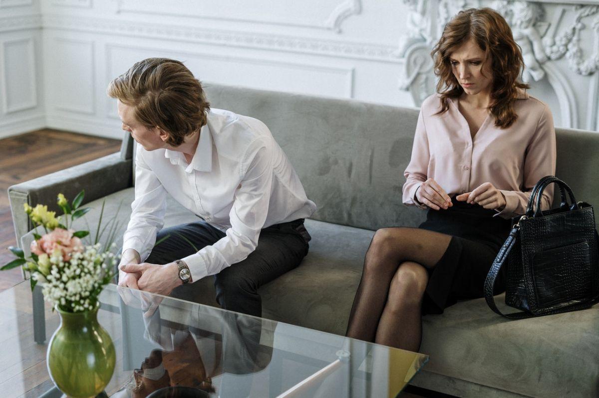 Los divorcios pueden tener implicaciones fiscales.