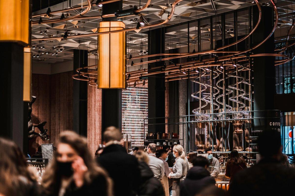 Cómo los restaurantes pueden solicitar ayuda al Restaurant Revitalization Fund, dirigido al rescate de este gremio