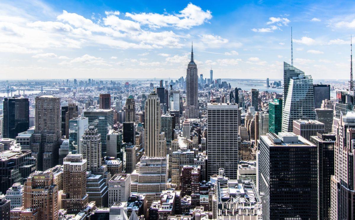 En Manhattan se ha marcado la caída de los alquileres desde que comenzó la pandemia del Covid-19.
