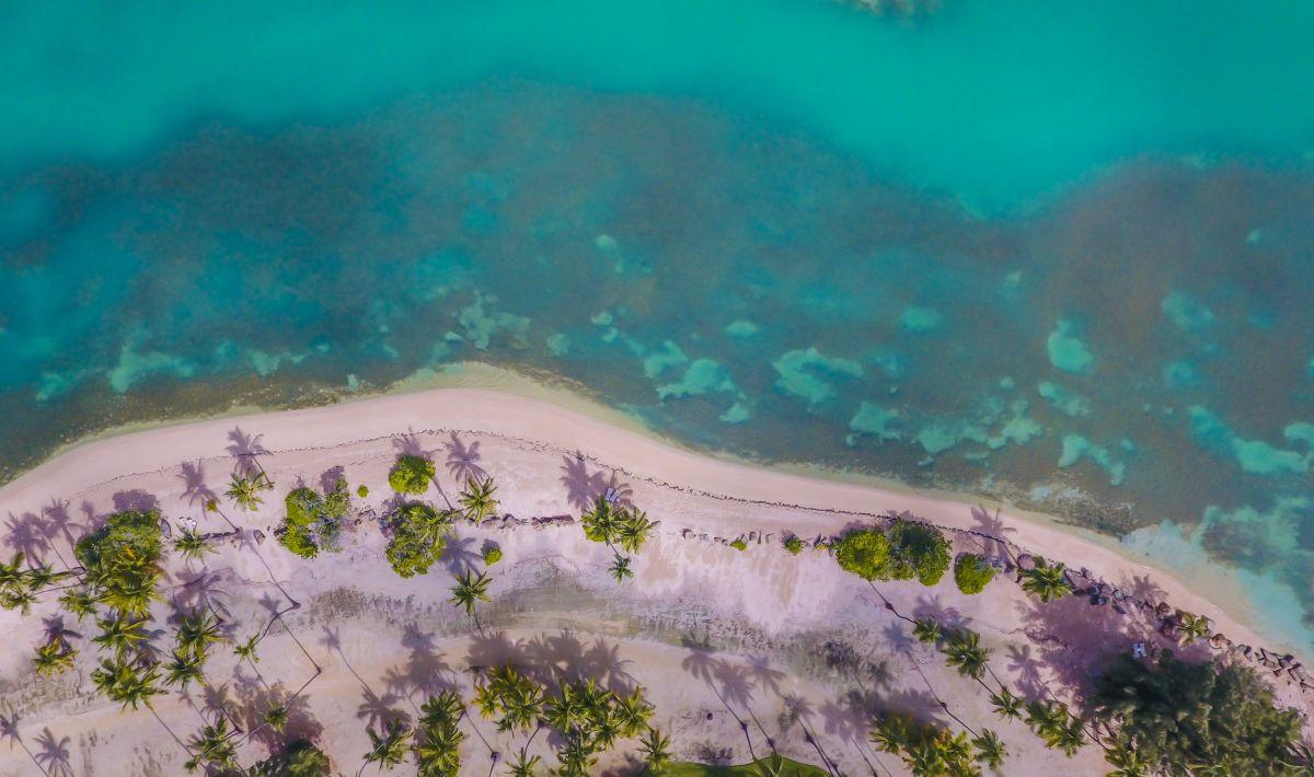 La Isla del Encanto está buscando la forma de alentar a los trabajadores que de desempeñan de forma remota desde los exóticos rincones del país caribeño.