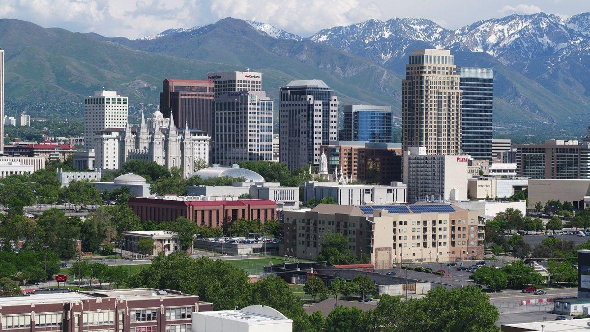 The Wall Street Journal, reveló que Salt Lake City ocupa el primer lugar entre las ciudades con más cantidad de trabajo se reportaron el año pasado pese a la contingencia sanitaria.