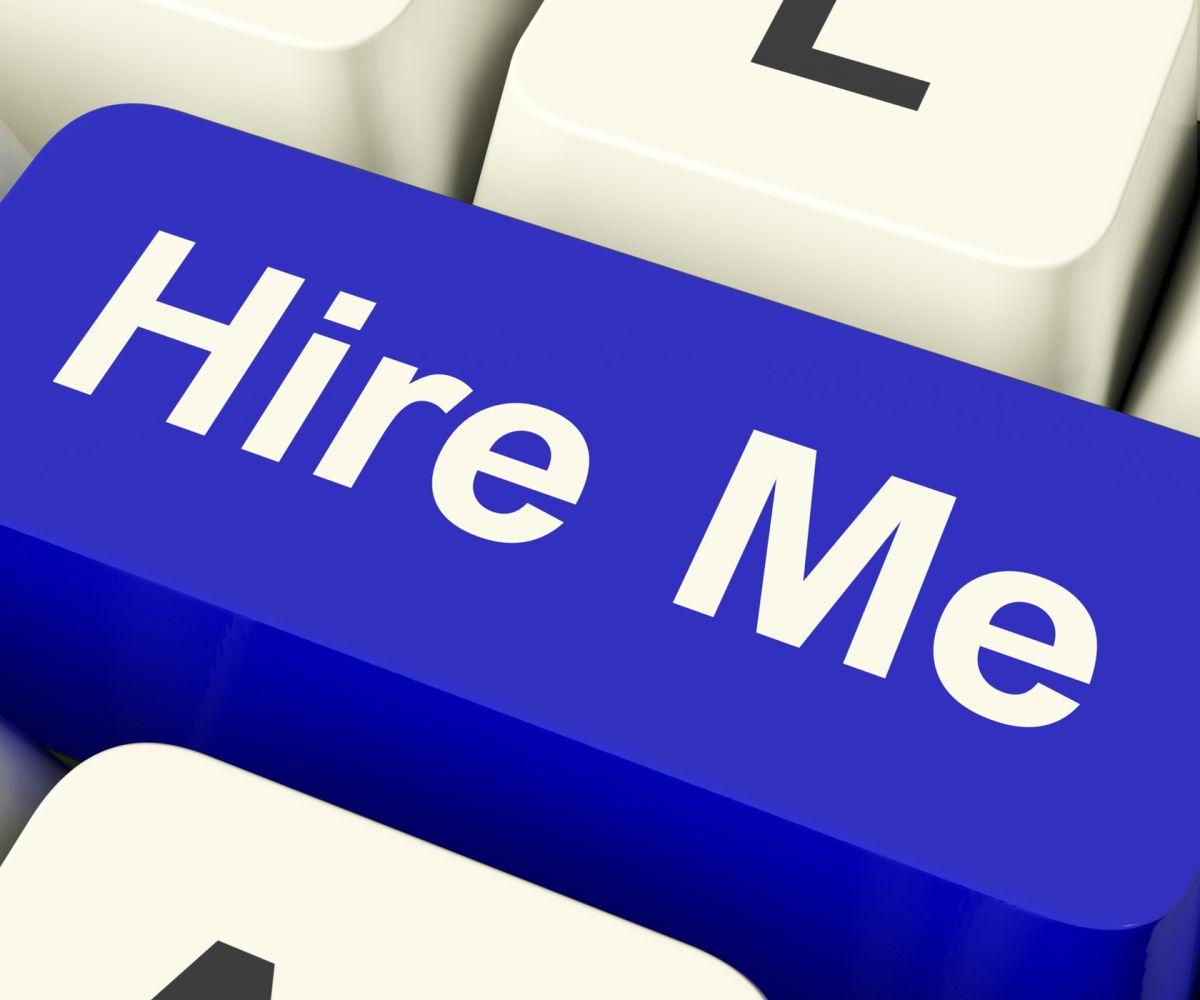 Uno de los requisitos en Florida para los beneficios por desempleo ha sido buscar activamente trabajo. Crédito de la foto: Stockvault.