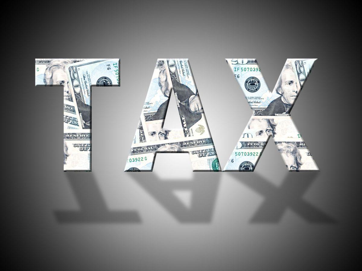 El IRS dio a conocer la manera en la que aplicará la exención de impuestos por desempleo. Foto. Stockvault.