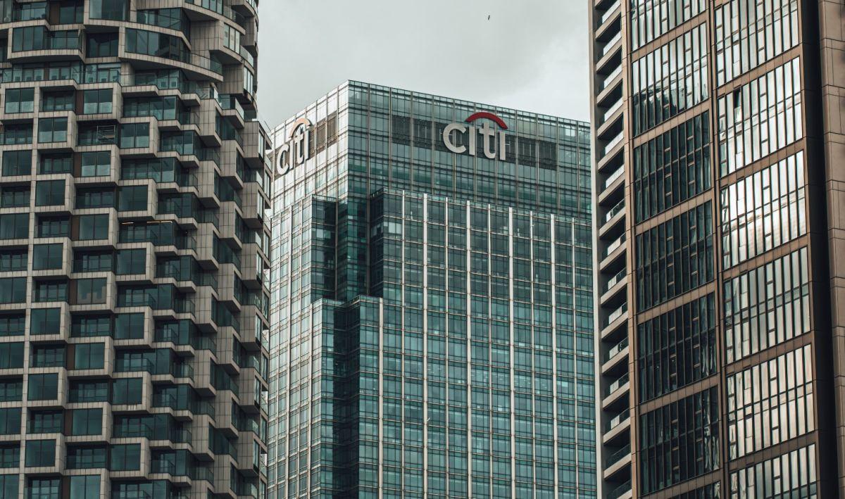 Citi, uno de los bancos más populares en Estados Unidos, tiene una filial en México conocida como Citi Banamex.