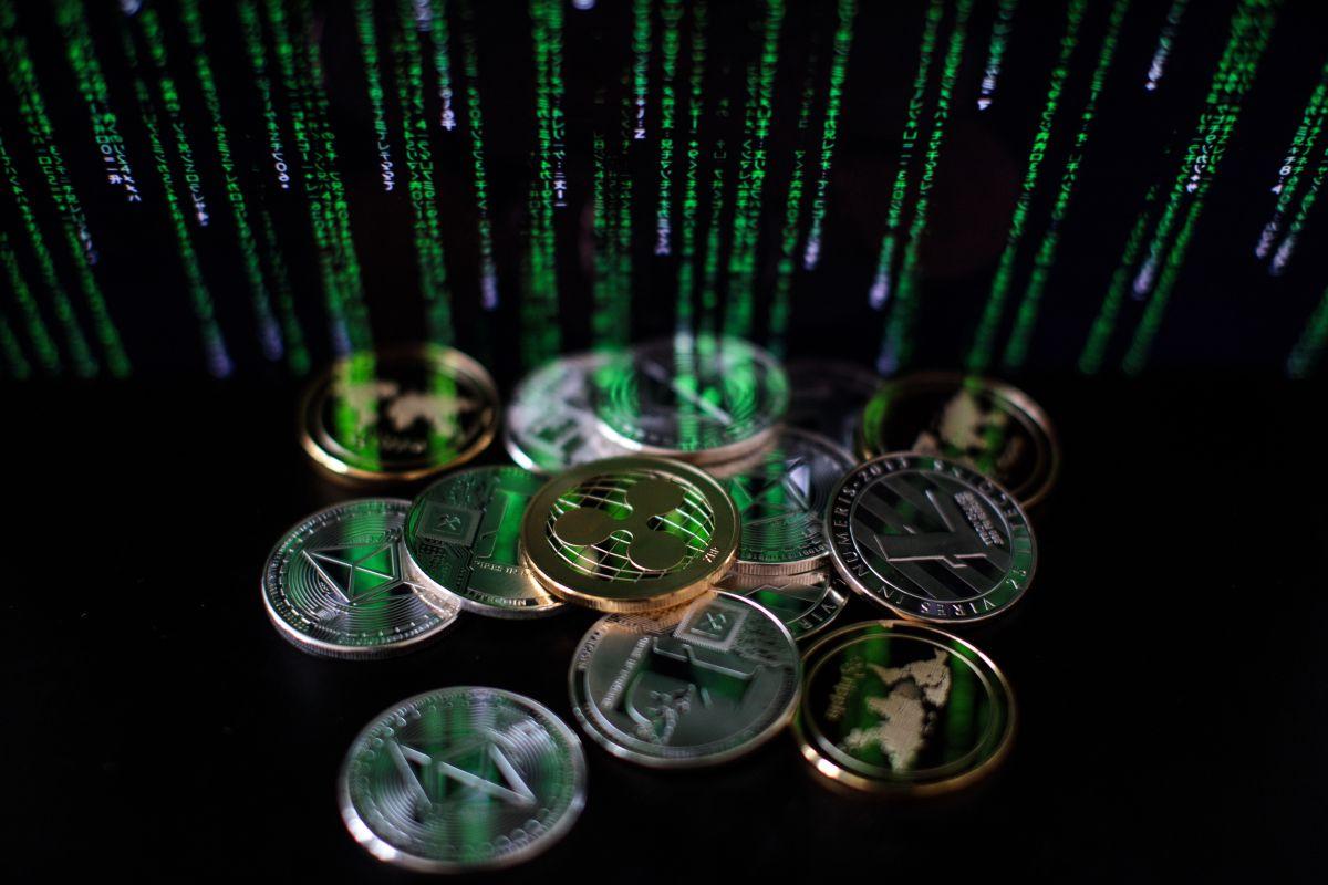 La posibilidad de que las criptomonedas reemplacen al efectivo aún parece lejana.