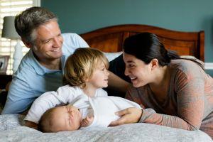 El IRS alista los portales que te ayudarán a obtener el crédito tributario por hijo a partir de julio 1