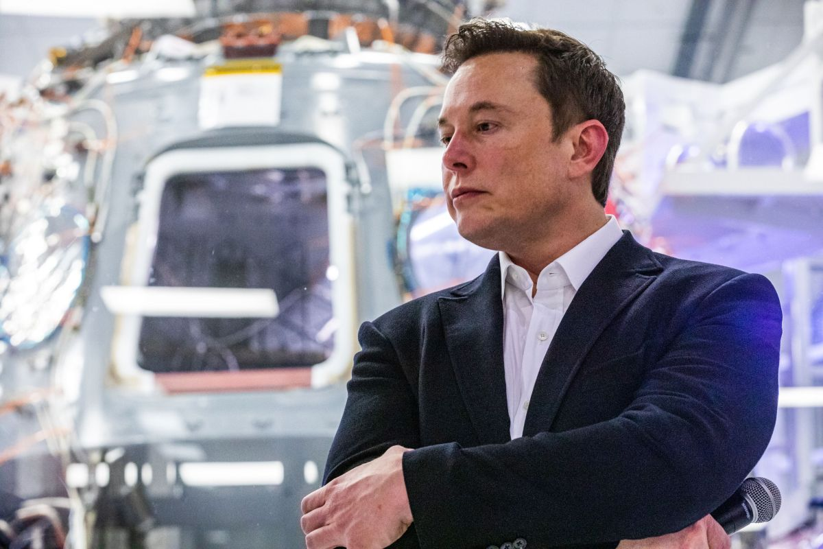 Elon Musk es quizá el personaje más influyente en el mundo de las criptomonedas.