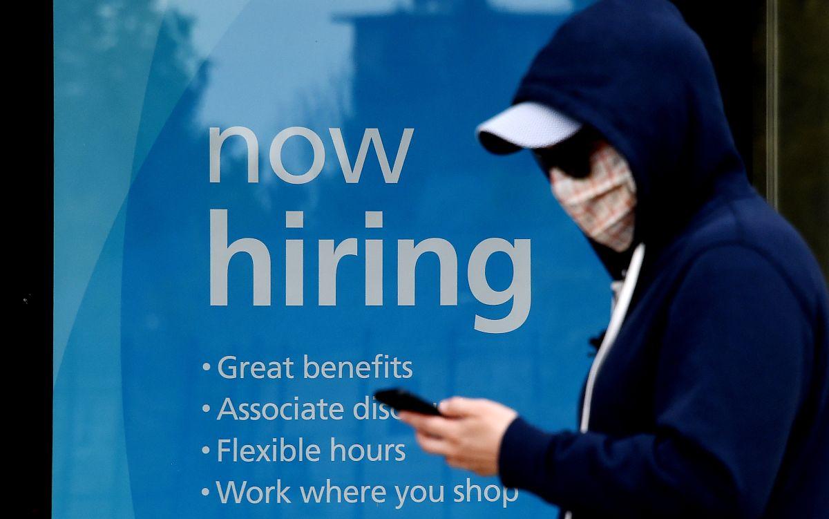 Son, hasta ahora, 5 estados los que ofrecen jugosos bonos a las personas que logren encontrar empleo.