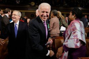 Cuarto cheque de estímulo: ¿Qué esperar de la reunión de Biden con los líderes del Congreso?