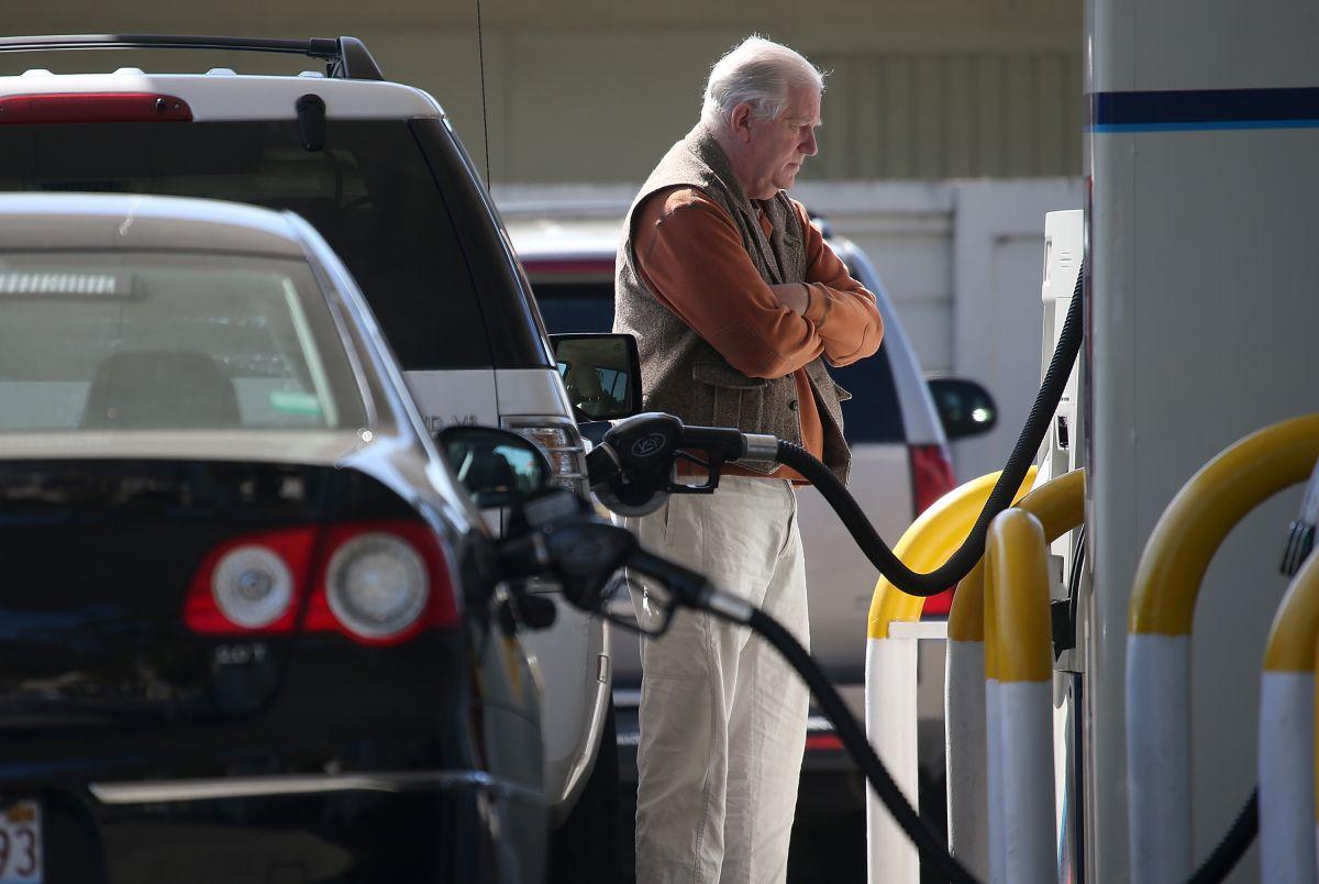 Florida es uno de los estados que han sido afectados por la escasez de gasolina y las compras de pánico del combustible.