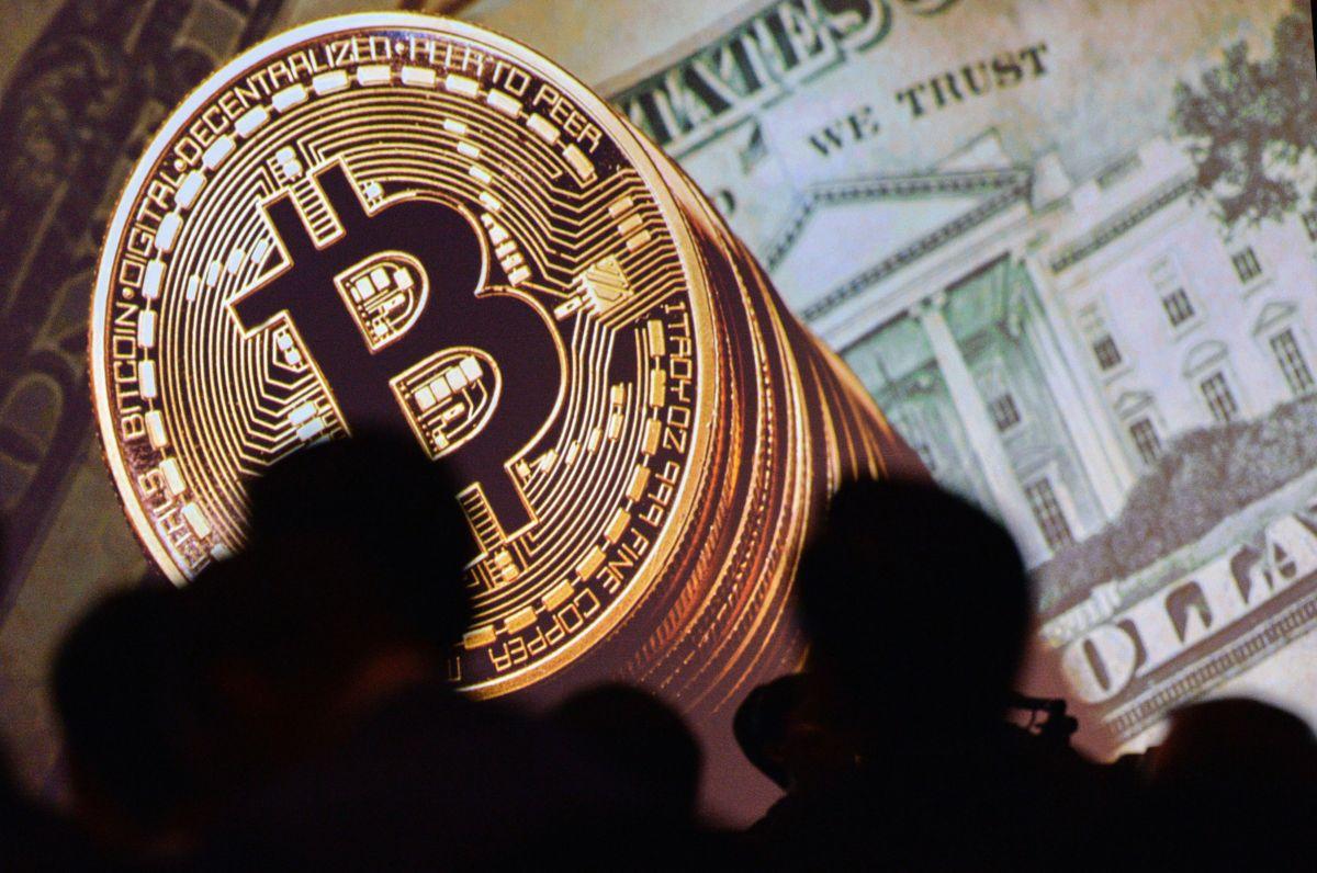 Respiro momentáneo. Bitcoin detuvo su caída y busca cotizar por encima de los $40,000 dólares nuevamente.