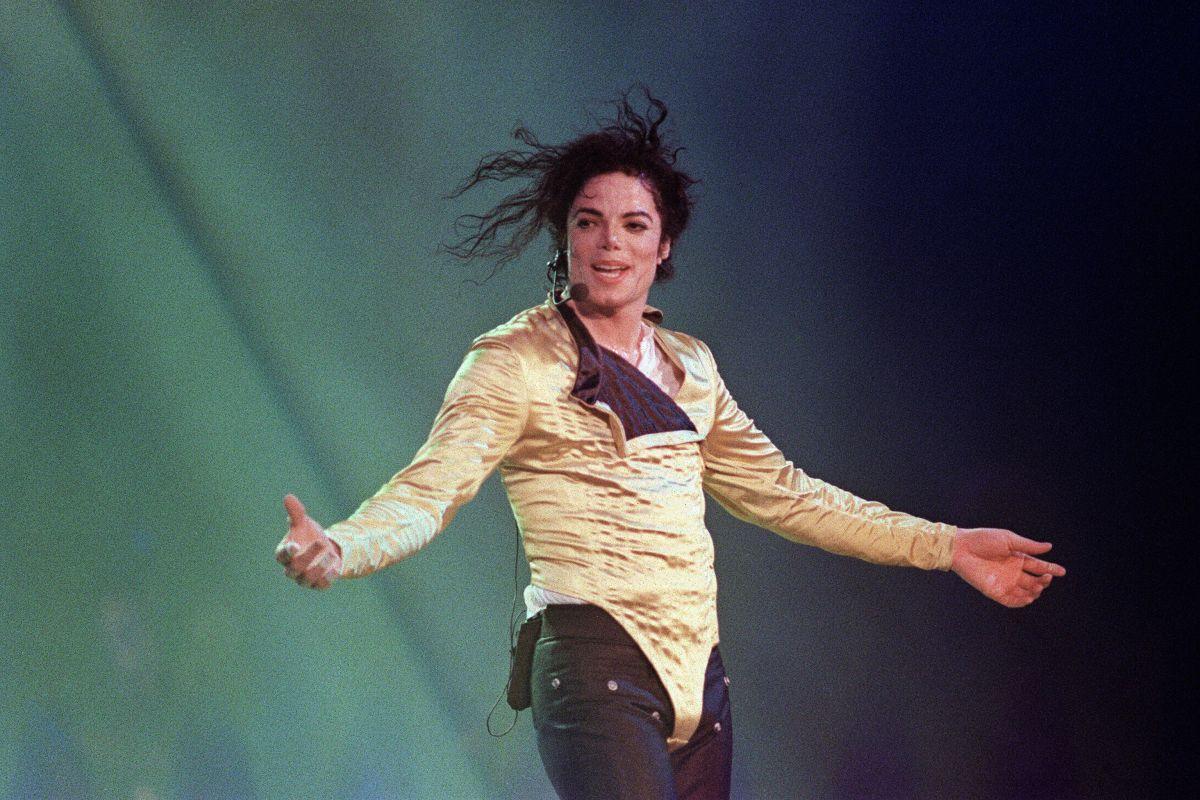 La fortuna de Michael Jackson: le debe al IRS $4 millones de dólares, y no $161 milliones como había indicado