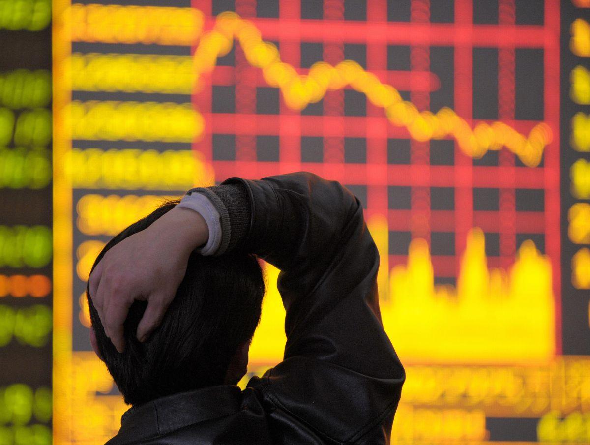Alarmas encendidas. Los economistas temen que la inflación detenga la recuperación económica.