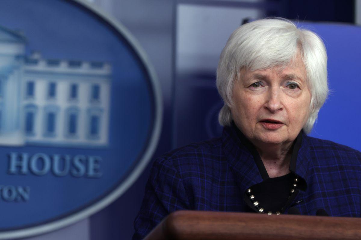 ¿La inflación se puede convertir en un problema? Esta es la visión de la secretaria del Tesoro