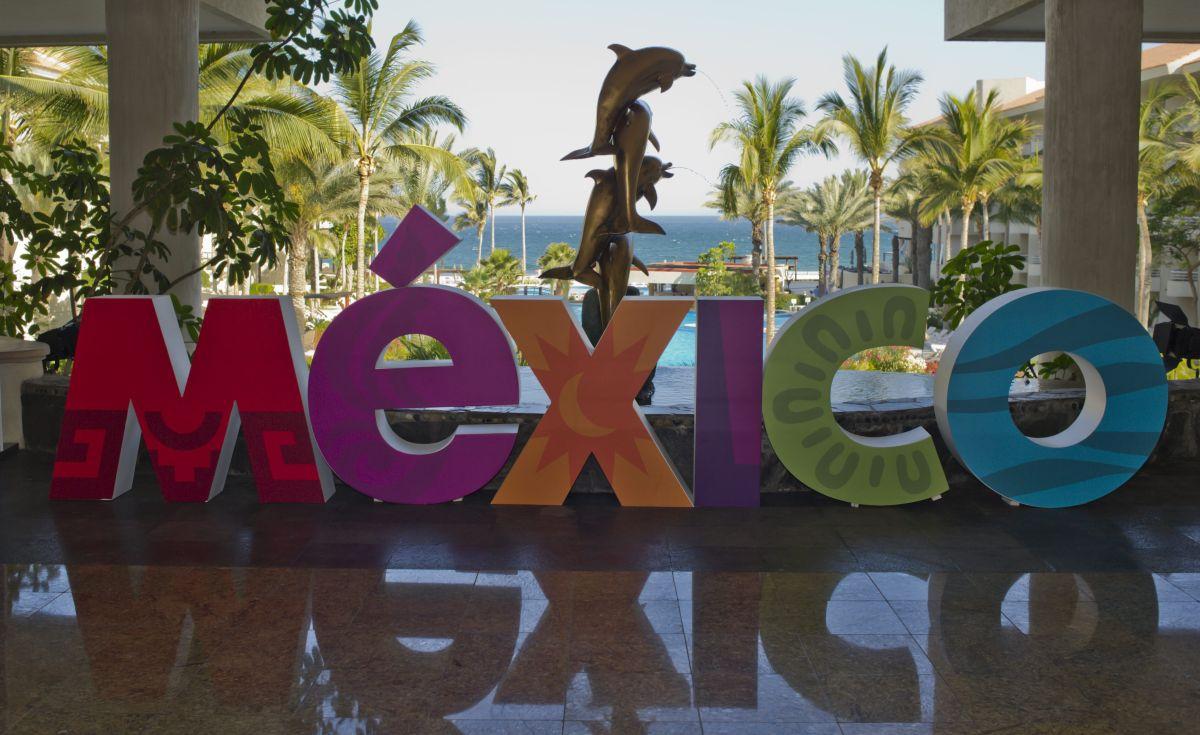 México no exige ninguna prueba a los turistas estadounidenses que ingresen vía aérea.