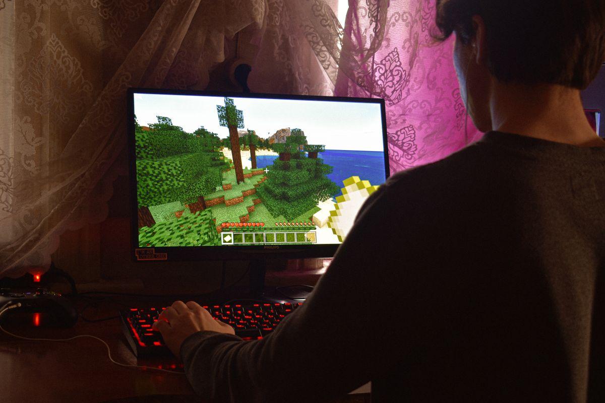 Minecraft, uno de los juegos más populares del mundo, podría darte recompensas en bitcoins.