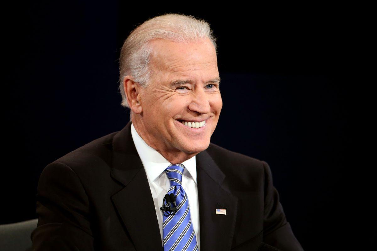 Biden, optimista tras la reunión con los líderes del Congreso para la aprobación de sus planes