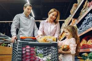 Compra después de comer: estudio revela que esta costumbre puede hacerte ahorrar muchos dólares en comestibles