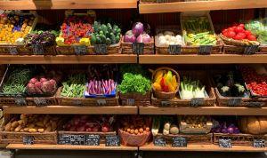 ¿Cuánto debería gastar en comestibles por mes? La fórmula perfecta para determinarlo