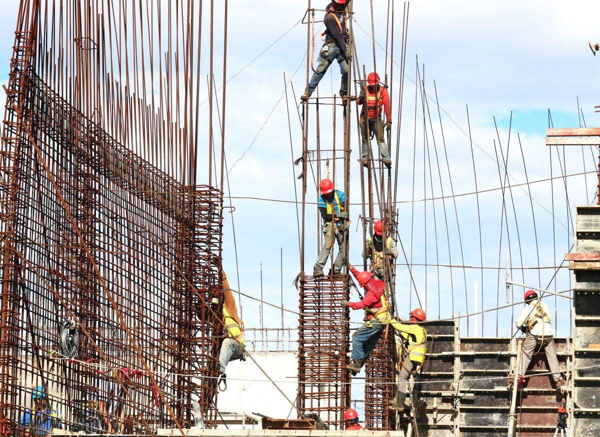 La seguridad es primordial en la industria de la construcción y para ello Construction Safety Week 2021 les recuerda todas las herramientas necesarias para los trabajadores.