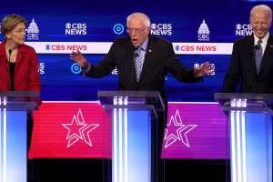 Qué fisuras entre los demócratas pueden poner en riesgo las propuestas económicas del presidente Biden