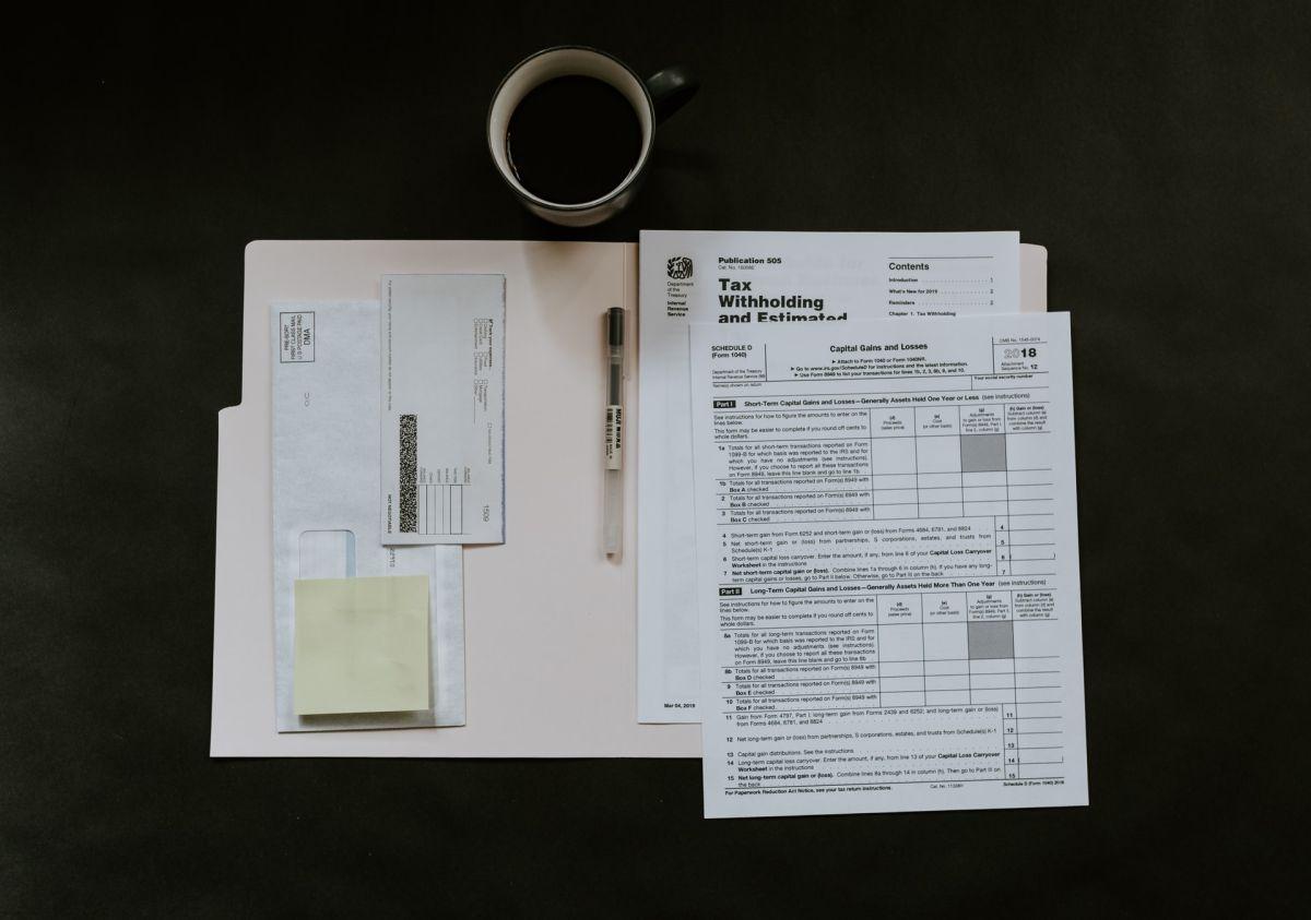 La declaración de impuestos tiene como fecha límite el lunes 17 de mayo.