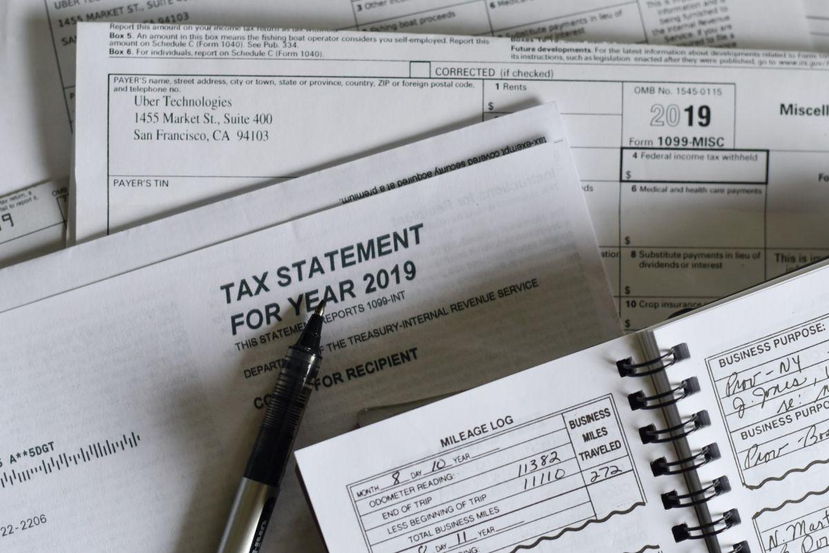 El Internal Revenue Service explica cómo puedes enterarte que tienes que pagar una multa.