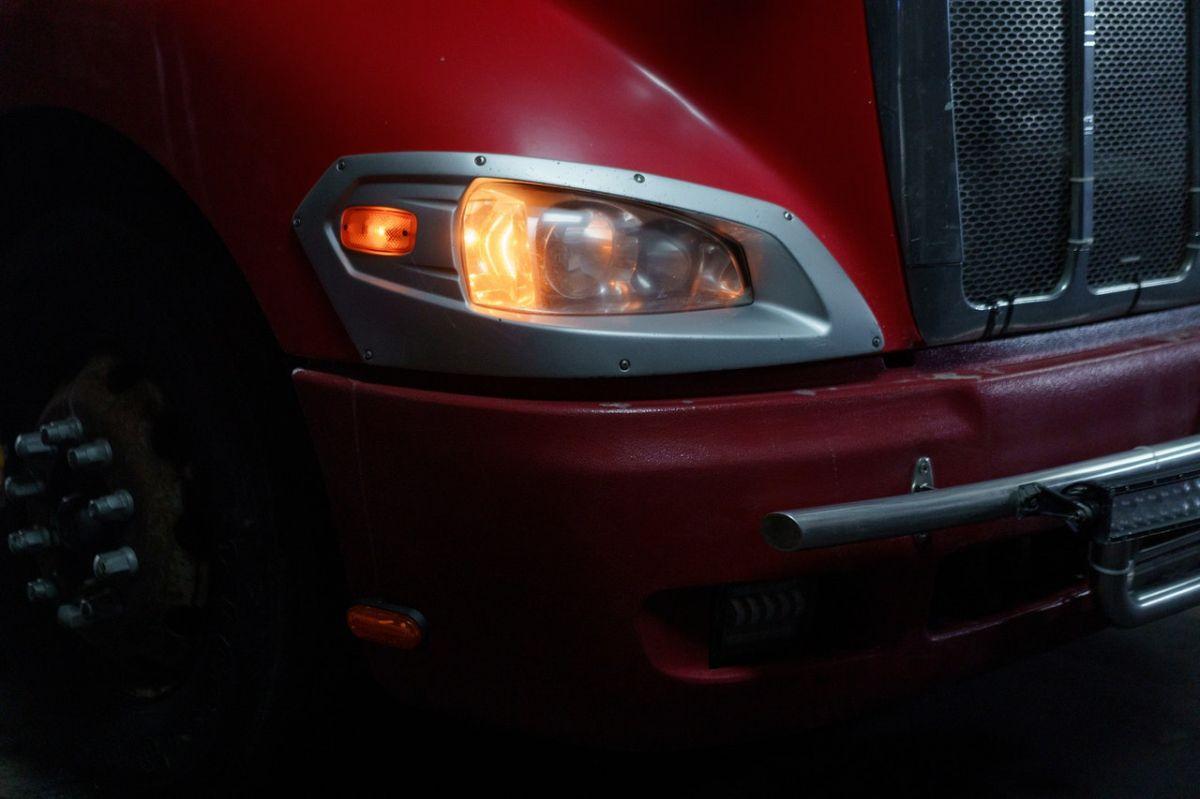 El IRS no multará a los camioneros que usen diésel, luego del caos que ocurrió por el cierre de Colonial Pipeline.