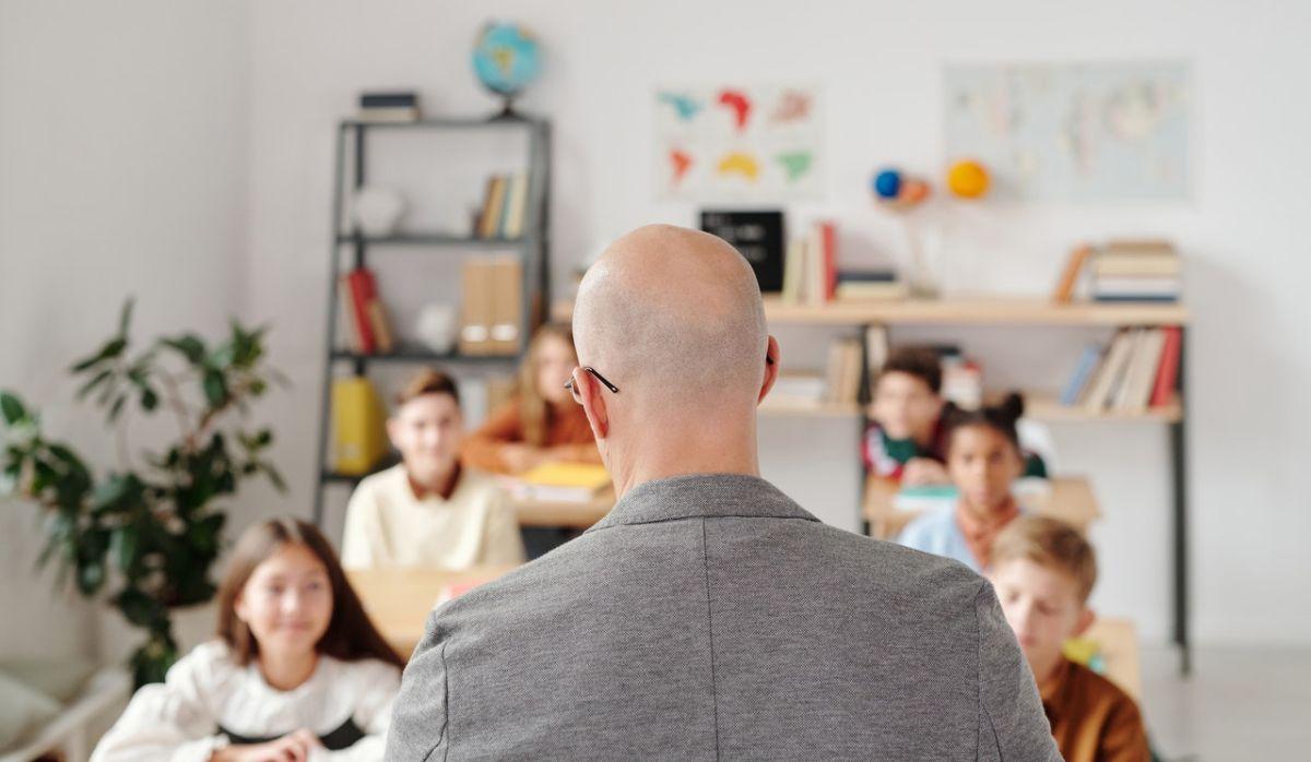 Los maestros, los profesionales más estresados de la pandemia