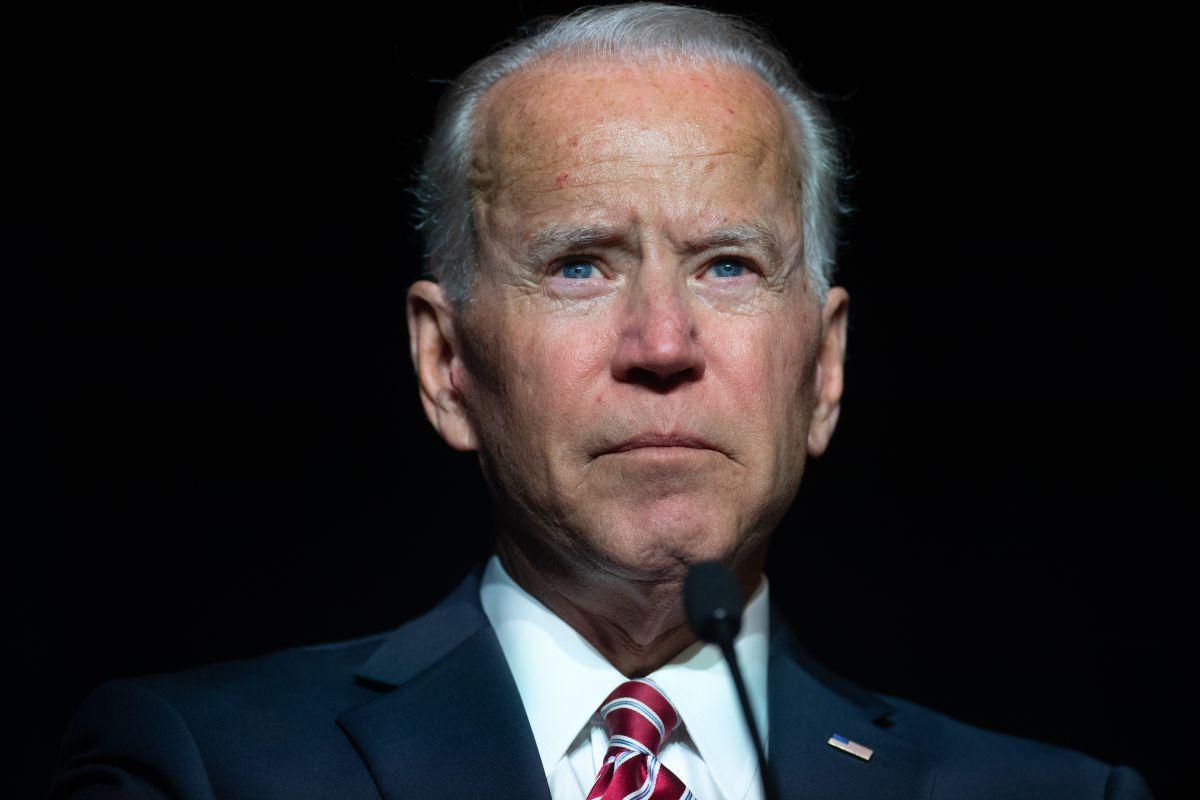 El presidente Biden pone fin a las negociaciones con los republicanos por el Plan de Infraestructura