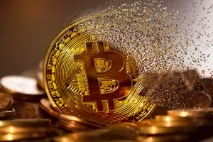 Bitcoin cae más del 10% por la represión de China contra las criptomonedas
