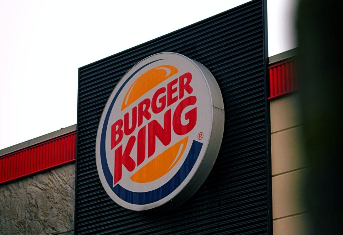 Burger King se suma al respaldo hacia la comunidad LGBTQ+ con un nuevo sándwich