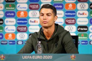 La caída de las acciones de Coca-Cola: por qué no tiene nada que ver con la reacción negativa de Cristiano Ronaldo