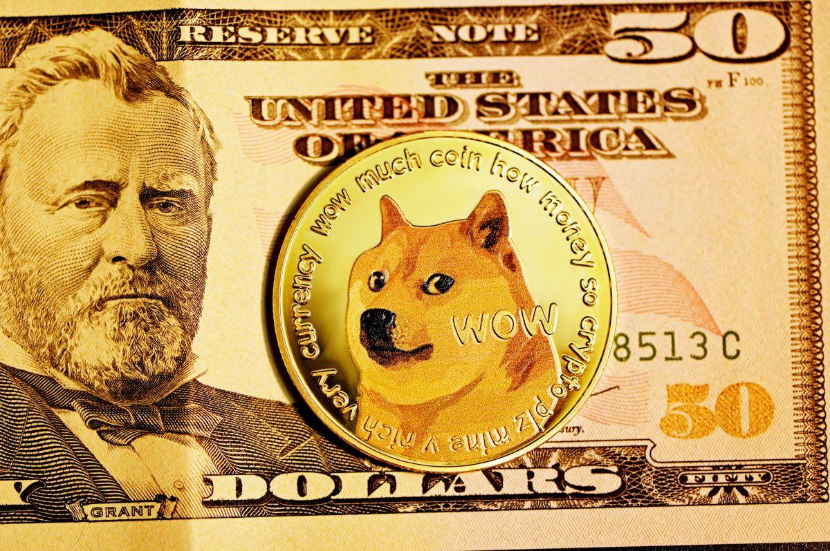 Invertir dinero en Dogecoin o acciones memes tipo GameStop pueden ser un riesgo muy grande.