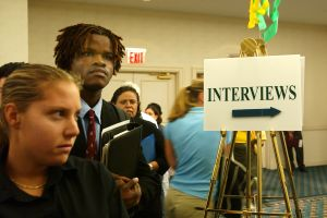 4 de cada 10 estadounidenses cambiaría de trabajo si tuviera una mejor oportunidad