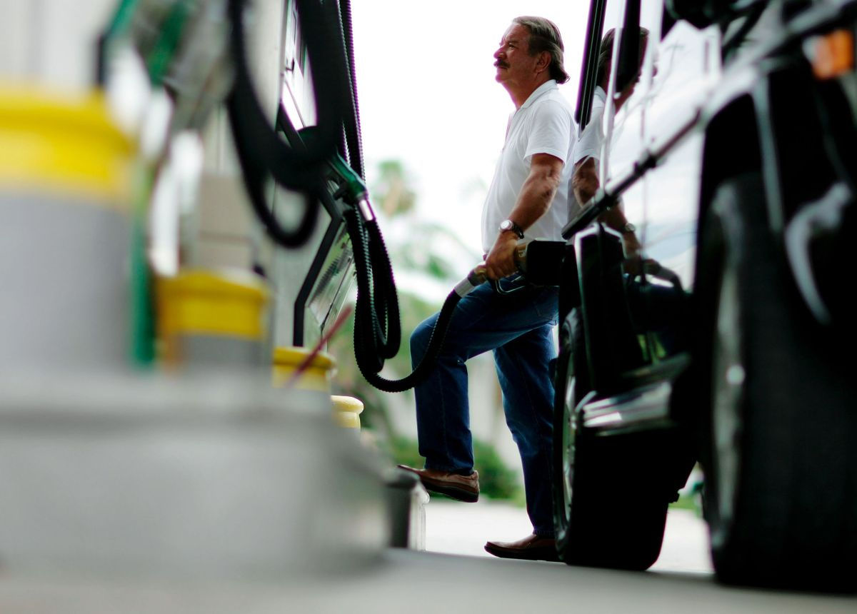 El aumento en los precios de los combustibles ejercen una presión muy fuerte sobre la inflación.