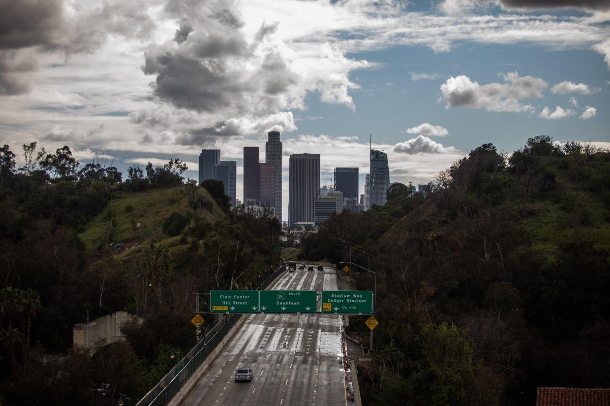 California es un estado que se vuelve cada vez más caro.