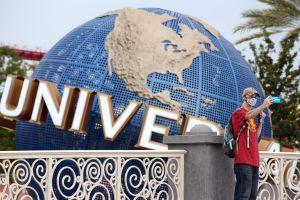 Universal Studios Hollywood está listo para volver a la normalidad: contratarán a más de 2,000 empleados para el verano