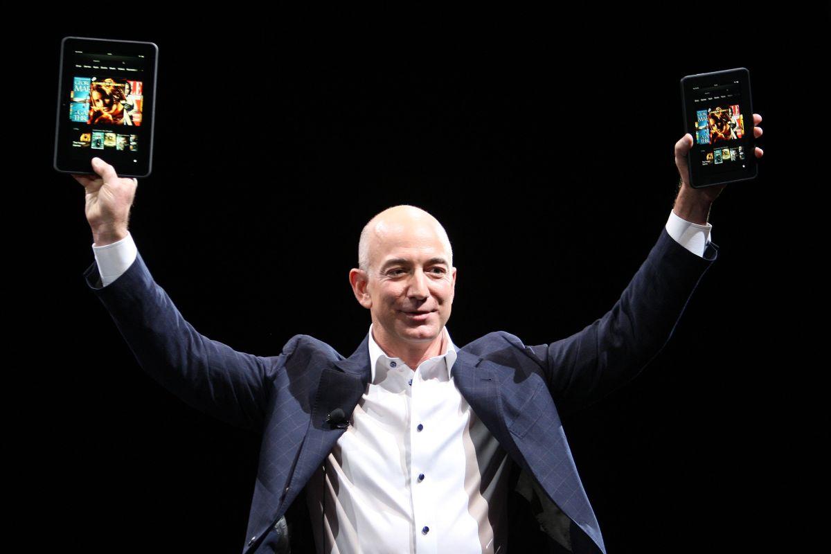 Las Kindle tienen descuento previo al Amazon Prime Day 2021.