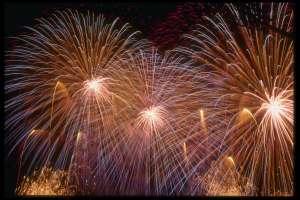 El Día de la Independencia podría verse afectado por escasez de fuegos artificiales