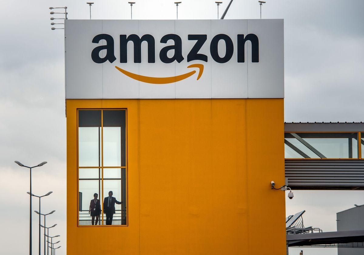 Demasiada rotación de personal en Amazon: qué sucede en la empresa