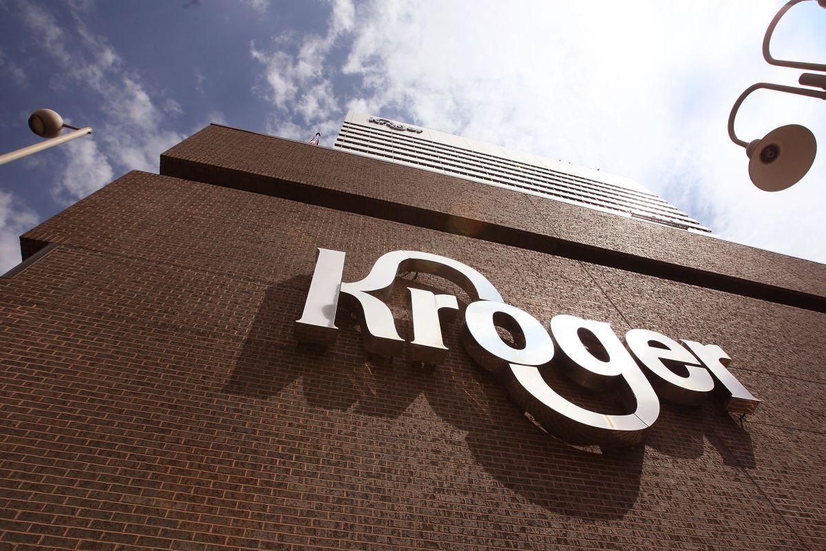 La cadena Kroger realizará cinco sorteos de $1 millón de dólares para quien se vacune contra el Covid-19.