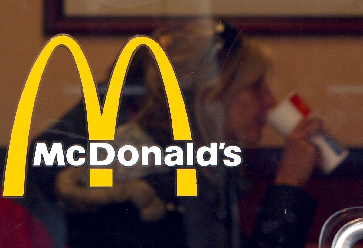 McDonald's  saca por primera vez su programa de lealtad para los consumidores estadounidenses.